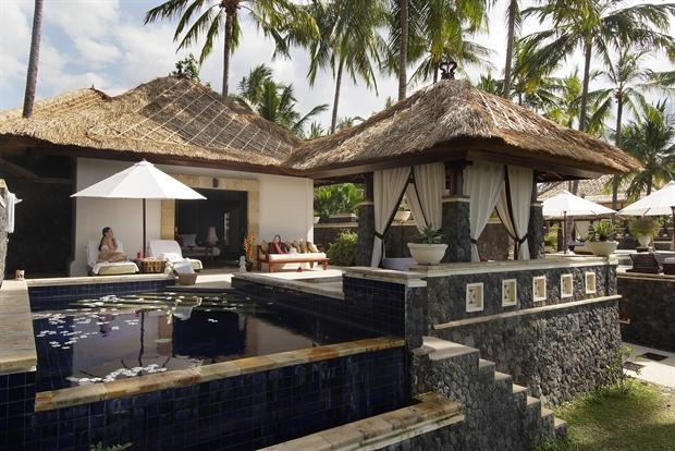 Tembok Bali / ©YTL
