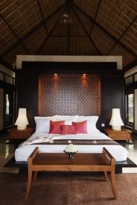 Chambre Double Tembok Bali / ©YTL