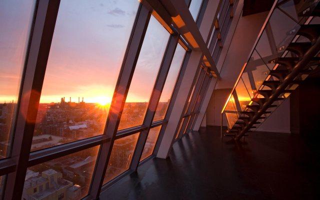 The Penthouse / ©hotelonrivington.com
