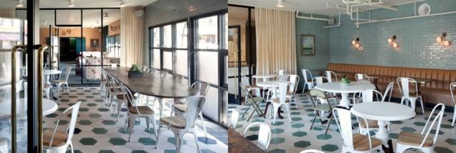 Restaurant / ©Pali Hotel