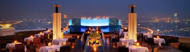 ©Lebua Hotels & Resorts