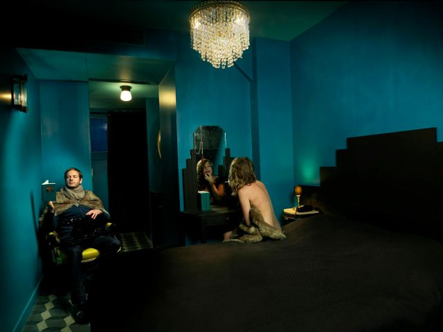 Chambre Ma Nuit /©Hôtel Edgar