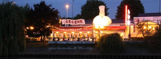 ©Chez Gégène