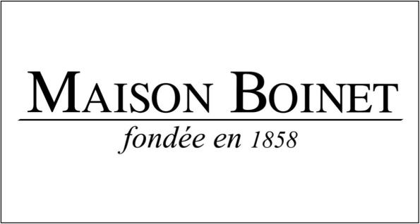 Logo Maison Boinet