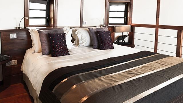 Suite Nuptiale  / Diana Dea Lodge / ©diana-dea-lodge.re