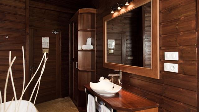 Salle de bain / Diana Dea Lodge / ©diana-dea-lodge.re