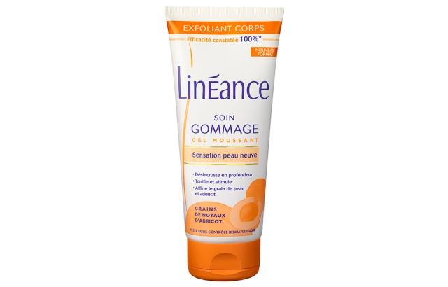 Soin Gommage 180ml Linéance / ©Linéance