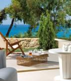 Terasse Sani Resort / ©Sani Resort