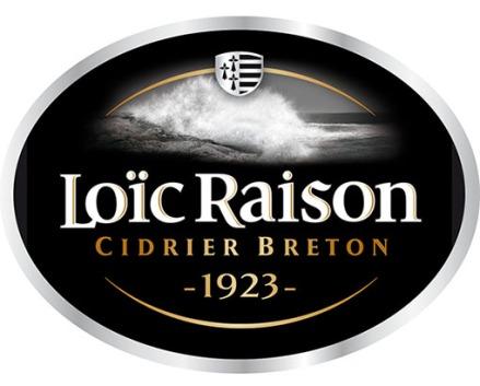 logo Loïc Raison