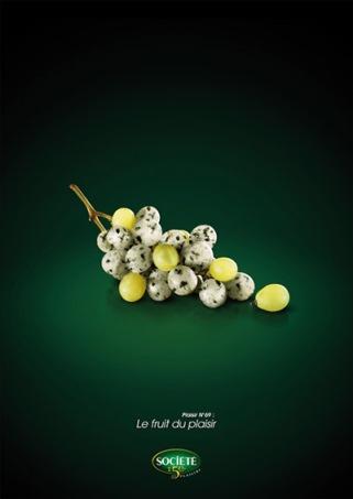 Plaisir n° 69 : Le fruit du Plaisir