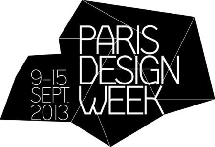 Logo Paris Design Week