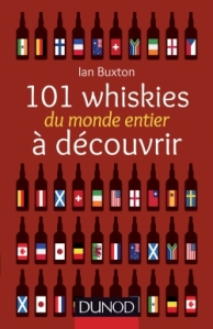 guide des 101 whiskies à découvrir