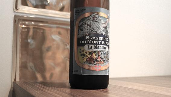 Brasserie du Mont-Blanc / ©Justabreak
