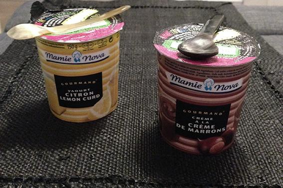 Mamie Nova - Citron Lemon Curd & Crème de marrons