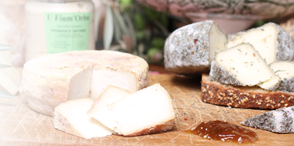 Fromages paniercorse.com