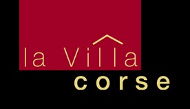 Logo La Villa Corse