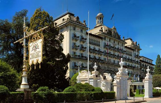 Grand Hotel des Iles Borromées*****L 1