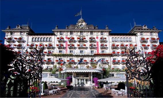 Grand Hotel des Iles Borromées*****L 4
