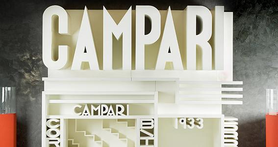 Templeending - Extrait Campari website