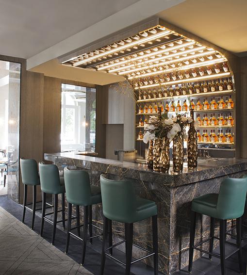 Bar Restaurant Le Victoria 1836