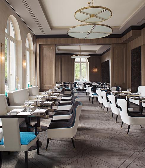Restaurant Le Victoria 1836 1
