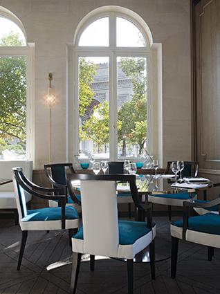 Restaurant Le Victoria 1836