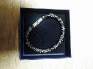 Coffret Bracelet Stardust Swarovski