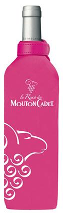 Etui Isotherme Rosé Mouton Cadet
