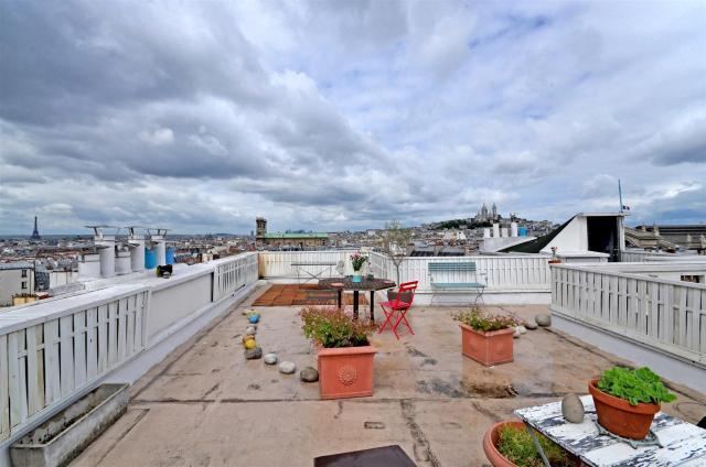 Rooftop de Bertrand / SnapEvent