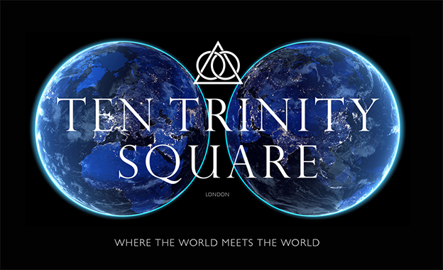 Ten Trinty Square project