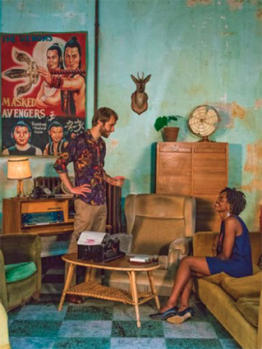 Ghetto Concept-Store Les Salons