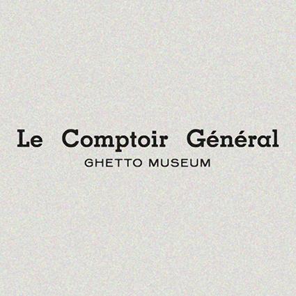 Logo Le Comptoir Général