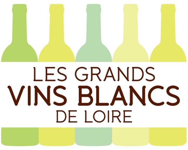 Logo Salon des Grands Vins de Loire