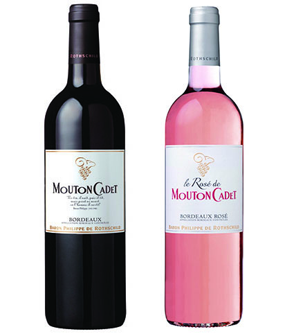 Mouton Cadet Rouge  HD copie