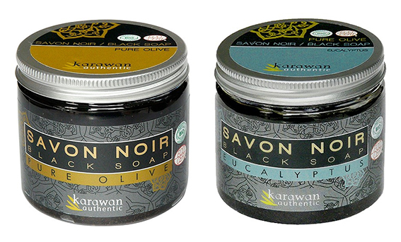 Savon noir pure olive ©snaturalforme.fr