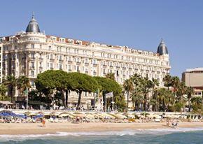 Noura / Carlton de Cannes