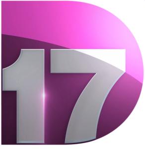 D17 Logo - article www.justabreak.com