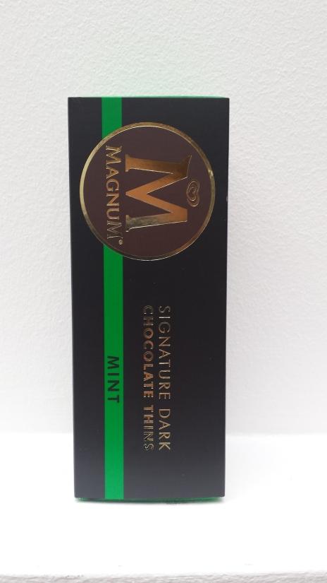 Magnum Chocolate - www.article justabreak.com