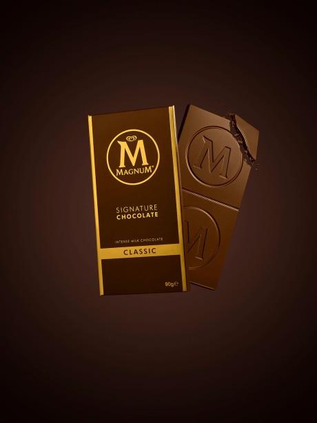 TABLETTE CHOCOLAT MAGNUM - article www.justabreak.com