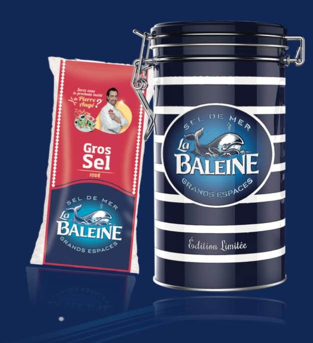 Boîte métal 2015 et sel 2 La Baleine - article www.justabreak.com