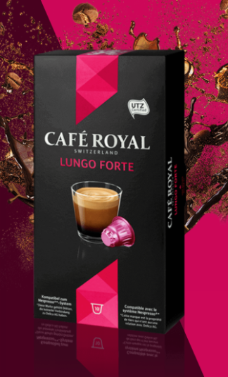 Lungs Forte Café Royal - article www.justabreak.com