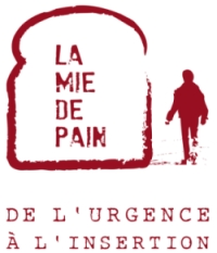 Logo Mie De Pain Fond Blanc - article www.justabreak.com