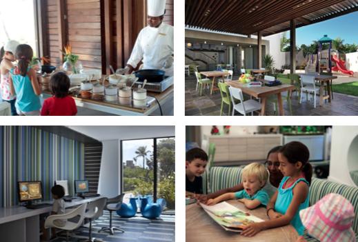 Long Beach Golf & Spa Resort 3 - Justabreak.com