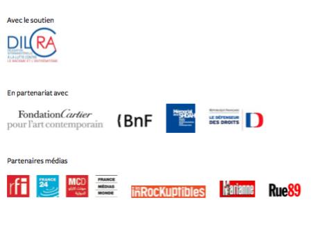 Partenaires Semaine Dilcra - www.justabreak.com