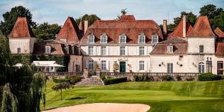 Chateau des Vigiers Mytravelchic.com / www.justabreak.com