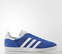 gazelle-adidas-bleu